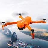 JJRC X17 GPS 5G WiFi FPV with 6K ESC HD Camera 2-Axis Gimbal Optical Flow Positioning Brushless Foldable RC Drone Drone RTF