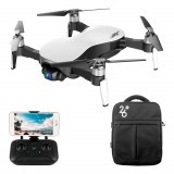 JJRC X12 5G WIFI 3KM FPV GPS With 4K HD Camera Three-axis Gimbal Optical Flow Positioning RC Drone Drone RTF
