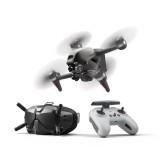 DJI FPV Combo 10KM 1080P FPV 4K 60fps Camera 20mins Flight Time 140 km/h Speed FPV Racing Drone RC Drone FPV Goggles V2 5.8GHz Transmitter Mode2