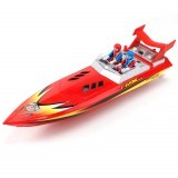 Henglong 2.4G HQ5011 Electric High Speed RC Boat Vehicle Model Toy Children Gift