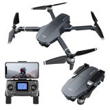 JJRC X20 GPS 5G WIFI FPV with 3-Axis Gimbal 6K Dual Camera 27mins Flight Time Foldable Brushless RC Drone RTF