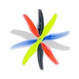 2Pairs Gemfan Floppy Proppy F6030 6 Inch 2 Blade 5mm Hole/POPO Propeller for FPV Racing RC Drone