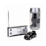 Coke Can Mini Remote Control Radio Remote Control Micro Racing Car