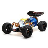 SST Racing 1937 1/10th Scale Off-Road 4WD Brushless Buggy RTR