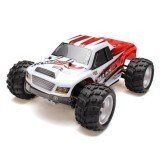 WLtoys A979B 4WD 1/18 Monster Truck Remote Control Car 70km/h