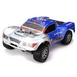 WLtoys A969-B 1/18 4WD Short Course Remote Control Car 70km/h