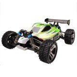 WLtoys A959-B 1/18 4WD Buggy Off Road Remote Control Car 70km/h