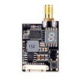 TH600 5.8G 40CH 600mW FPV AV Mini Transmitter For FPV Racer 250