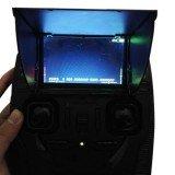 Hubsan H107D+ H107D H501S H502S RC Drone Spare Parts Transmitter Hood Shade