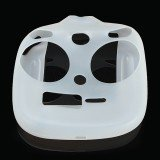 RC Drone Spare Parts Transmitter Silicone Protective Cover For DJI Phantom 3 Standard 3S