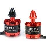 Racerstar Racing Edition 2212 BR2212 920KV 2-4S Brushless Motor For 350 380 400 Frame Kit