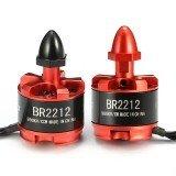 Racerstar Racing Edition 2212 BR2212 980KV 2-4S Brushless Motor For 350 380 400 Frame Kit