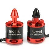 Racerstar Racing Edition 2216 BR2216 810KV 2-4S Brushless Motor For 350 380 400 450 Frame Kit