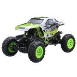 WLtoys 24438 1/24 2.4G 4WD Rock Crawler Remote Control Car