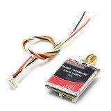 Kingkong 5.8G 400mW 40CH Wireless AV Transmitter for FPV Racer