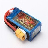 Giant Power Dinogy 800mAh 4S 65C XT60 LiPo Battery For RC Airplane Multicopters