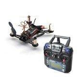 Eachine Tiny QX95 95mm Micro FPV LED Racing Drone with i6 Transmitter RTF