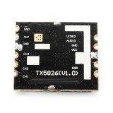 5.8G 200mW 8CH Micro Transmitter Module Mini TS5823 Module FPV VTX