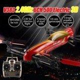 WLtoys V383 500 Electric 3D 6G 6CH 50A ESC RC Drone