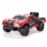 REMO 1/16 Remote Control Short Course Truck Car Kit With Car Shell Without Electronic Parts