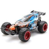 PXtoys 9600 2.4G 1/22 Remote Control Buggy Speed Storm Red Blue Remote Control Car