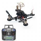 Eachine Tiny QX90 90mm Micro Brushed FPV Racing Drone with Eachine i6 Transmitter RTF