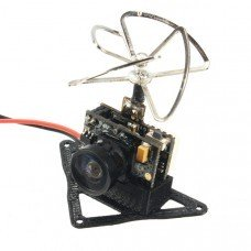 Camera Frame Mount For Eachine TX01 TX02 FPV NTSC Camera E010 E010C E010S Blade Inductrix Tiny Whoop