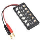 51021 1.25 -PH2.0 Balanced Charging Adapter Board For 3.7V Lipo Battery