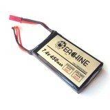 Eachine Aurora 90 100 Mini FPV Racer Spare Part 2S 7.4V 450mAh 80C Lipo Battery