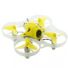 KINGKONG TINY7 75mm Micro FPV Drone With 720 Brushed Motors Baced on F3 Brush Flight Controller