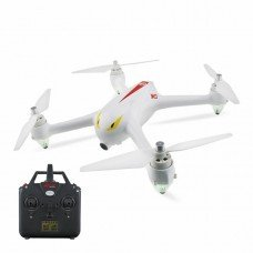 MJX B2C Bugs 2C Brushless With 1080P HD Camera GPS Altitude Hold RC Drone RTF