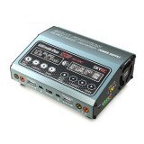 Skyrc Ultimate DUO D250 AC DC 250W Balance Charger Discharger Power Supply