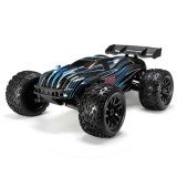 JLB Racing CHEETAH 120A Upgrade 1/10 Brushless Remote Control Car Truggy 21101 RTR Remote Control Toys