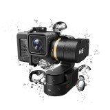 Feiyu WG2 Waterproof 360 Degree 3-Axis Gimbal Camera Stabilizer FPV For GoPro 5/4/3+/3 YI 4K SJCAM AEE