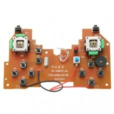 VISUO XS809HW XS809W RC Drone Spare Parts Transmitter Board