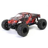HAIBOXING 18859E 1/18 2.4G 4WD 30KM/H Electric Powered Off-road Truck