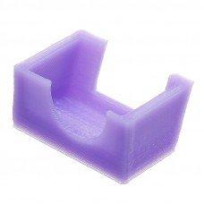Lantian 3D Printer Holder Mount Bracket for Camera Transmitter Combo Yellow/White