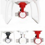 Multi Color PTZ Gimbal Camera Lens Protective Cover Dust Cover For DJI Phantom 4