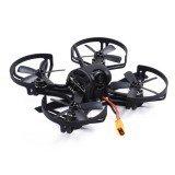 GOFLY-RC Falcon CP90 95mm Mini FPV Racing Drone w/ Omnibus F3 OSD 5.8G 25MW 48CH VTX 700TVL CMOS Cam