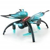 JJRC H42WH WIFI FPV Voice Control Altitude Hold Mode Butterfly-like RC Drone