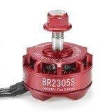 Racerstar 2305 BR2305S Fire Edition 2400KV 2-5S Brushless Motor For X210 X220 250 300 Racing Frame