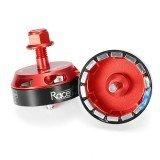 Racerstar Motor Rotor For BR2205 2300KV 2600KV Brushless Motor Red