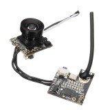 Mirarobot S60 Micro FPV Racing Drone Spare Parts CM275T 5.8G 48CH 720P FPV VTX Camera