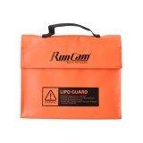 RunCam Lipo Battery Guard Bag 240x180x65mm For FPV Racing RC Drone Multi Rotor