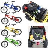 Xtra Speed 1:10 Remote Control Cars Rock Crawler Accessory Mountain Bike Off Road
