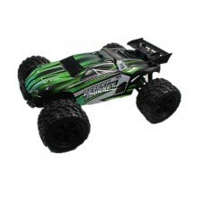 2.4G 1:12 Scale Four Drive High Speed Cross Country Semi Truck Remote Control Car