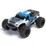 HS 18301/18302 1/18 2.4G 4WD High Speed Big Foot Remote Control Racing Car OFF-Road Vehicle Toys