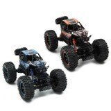 MZ 2838 1/14 2.4GHZ 4WD Off-road High-Speed Climbing WaterProof Remote Control Car With Light Monster Truck Toys