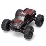9115 1/12 Radio Remote Control Car High Speed Remote Control 2.4Ghz 2WD Off Road Buggy Monster Truck 40km/h