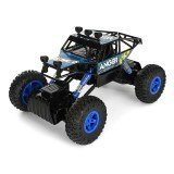 1/14 2.4G 4WD Remote Control Rally Car 4x4 Driving Double Motor Rock Crawler Off-Road Truck RTR Toys